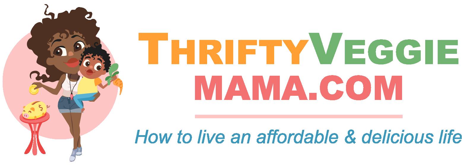 Thrifty Veggie Mama