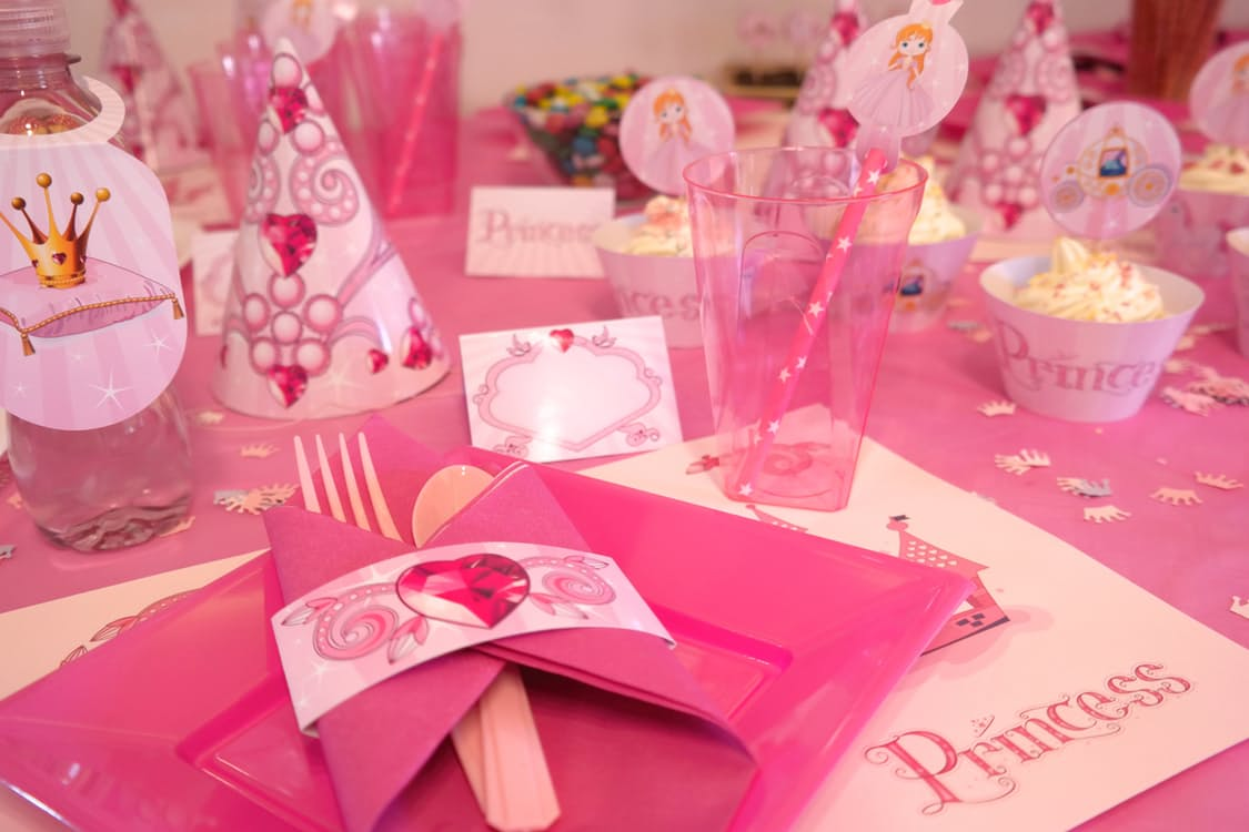 Baby Shower Packages In Singapore