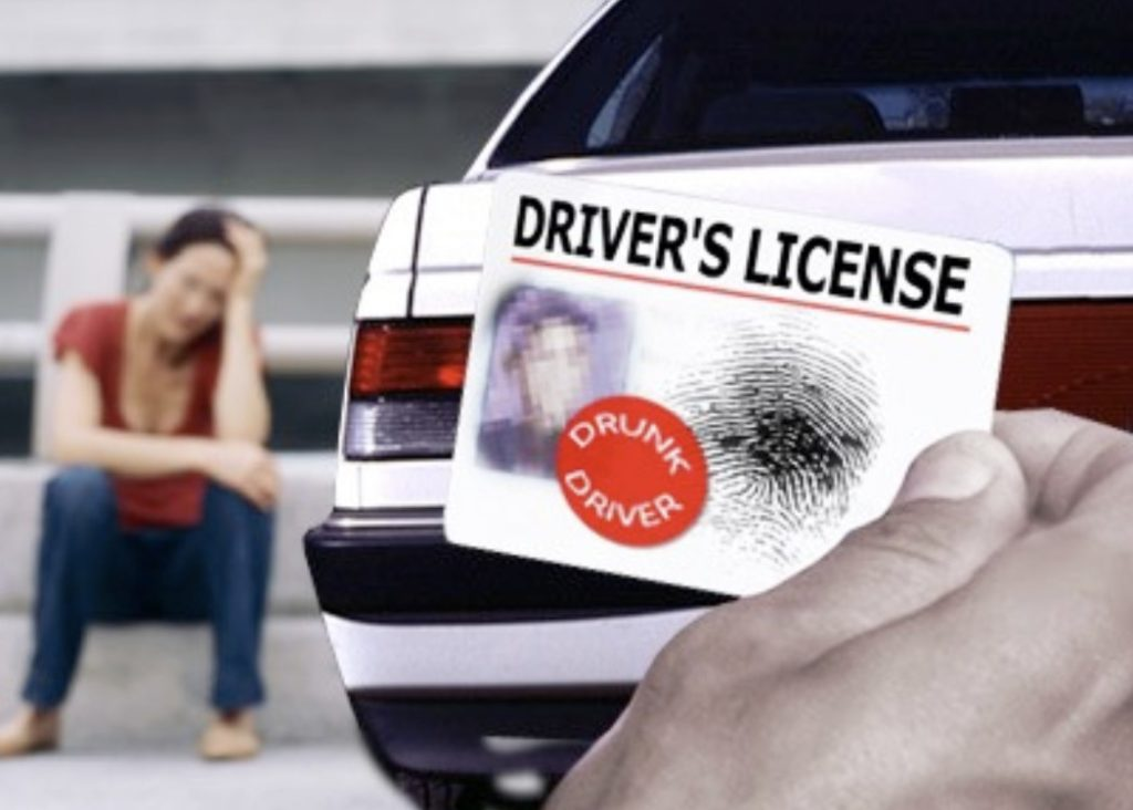 How to Appeal a Suspended Driver's License - Thrifty Veggie